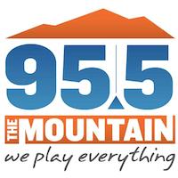 95.5 FM - The Mountain