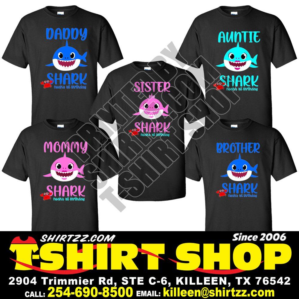 Shirtzz com T-Shirt Shop