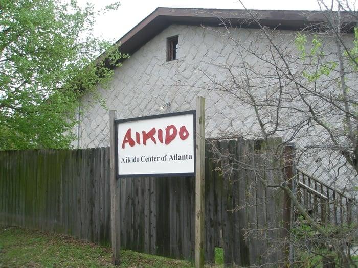 Aikido Center of Atlanta: 116 Center St, Avondale Estates, GA