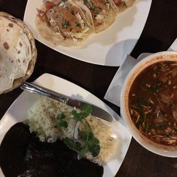 Cocina Oaxaca 51 Photos 73 Reviews Mexican 7900 E Green