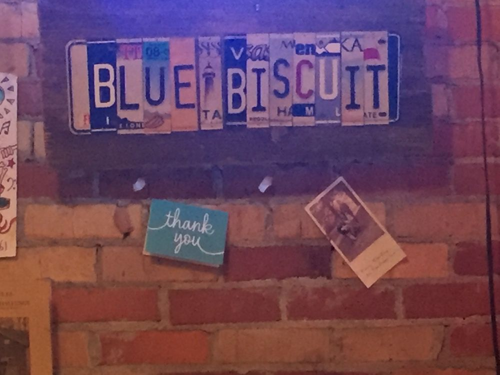 Blues Corner Cafe: 226 Church St, Indianola, MS