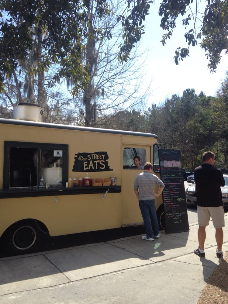 Low Country Street Eats