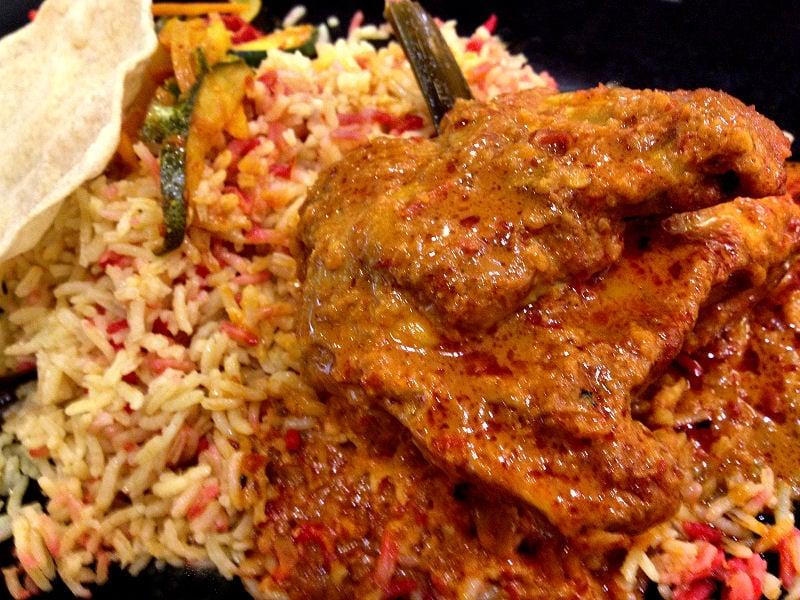 Nasi padang chicken biryani food junction bugis junction photo of food junction singapore singapore nasi padang chicken biryani food forumfinder Choice Image