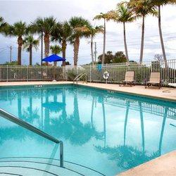 Photo Of Best Western Plus Sebastian Hotel Suites Fl United States