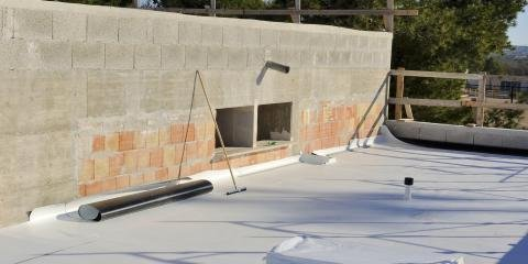 City Waterproofing: Akron, OH