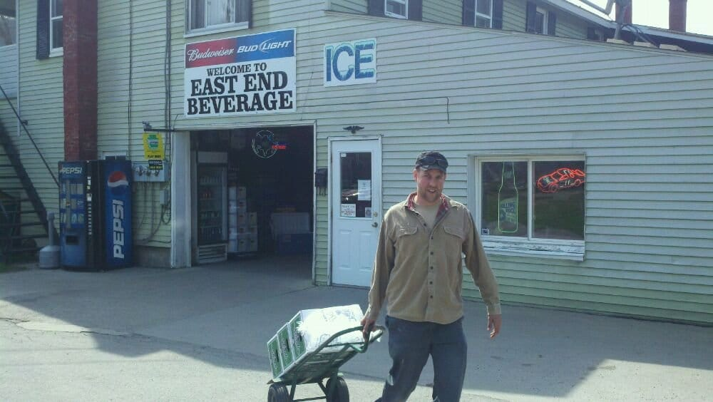 East End Beverage: 201 Hemlock St, Emporium, PA