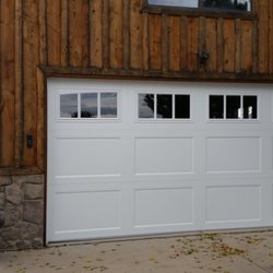 Photo Of Front Range Garage Door Lafayette Co United States