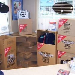 Bon Photo Of Storage Solutions Spokane   Spokane, WA, United States. PACKING  AND MOVING