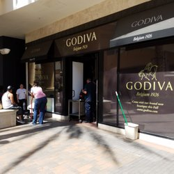 Godiva Chocolatier Fashion Valley Mall