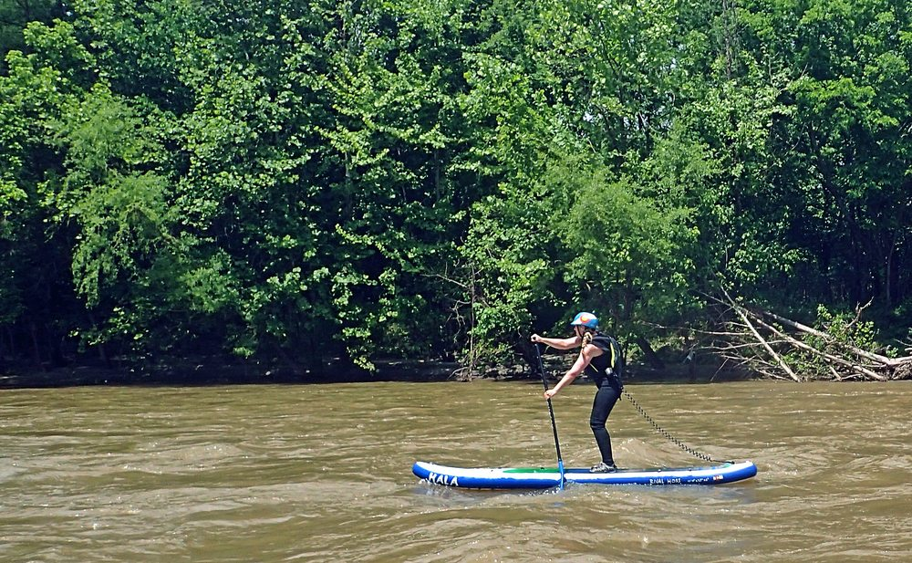 Social Spots from USA Raft Nolichucky River