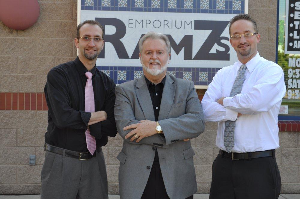 RamZs Emporium: 205 Farabee Dr N, Lafayette, IN