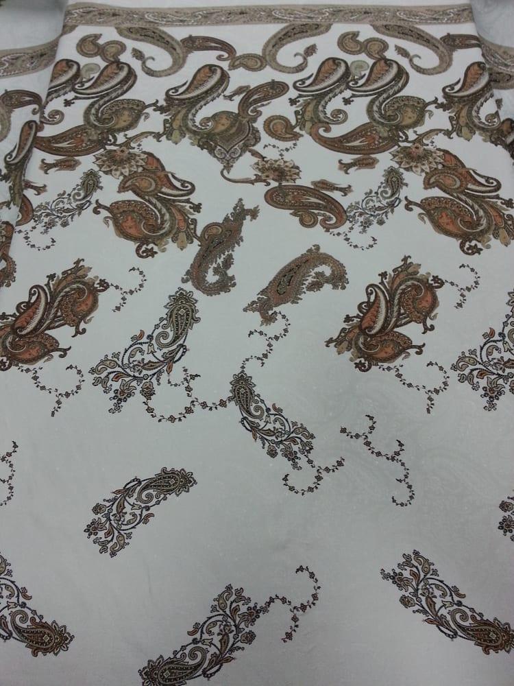 Foto su bassetti tessuti yelp for Tessuti arredamento roma