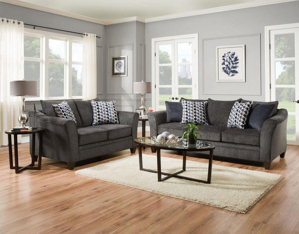 Tri-City Furniture: 145 E Yuma St, Globe, AZ