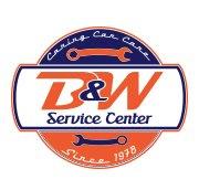 B&W Service Center