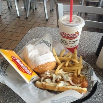 Hardee S Chili Dog Review