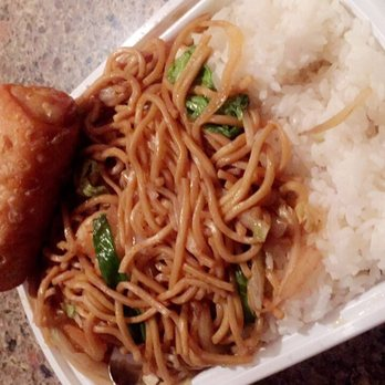 Chinese Food Delivery Flemington