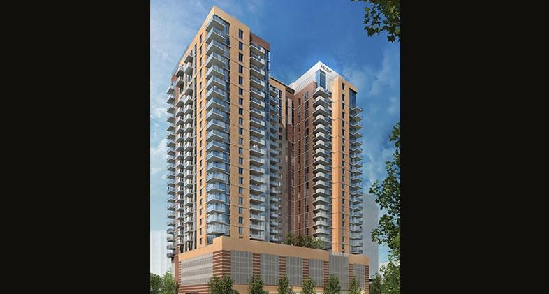 The Ascent At Spring Hill Station Apartments
