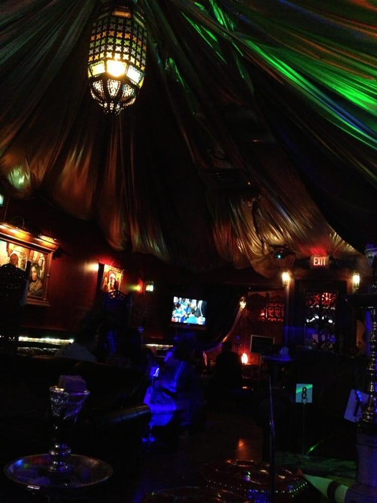 Photos For Mystique Hookah Lounge Yelp
