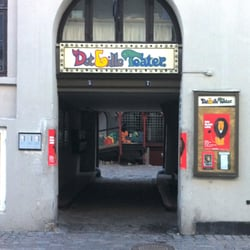 det lille teater
