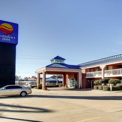 Photo Of Comfort Inn Brookhaven Ms United States
