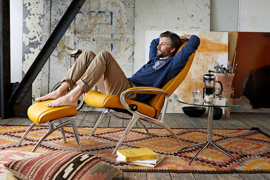 Stressless You James Chair
