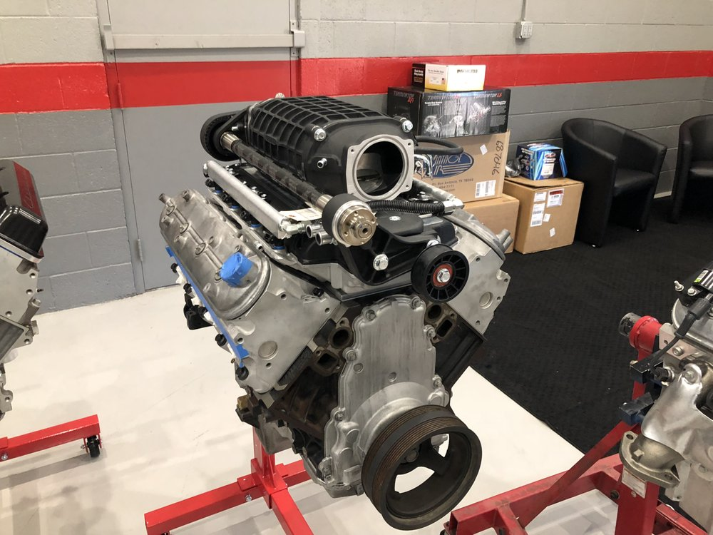 Powerhouse Performance: 4532 Industrial St, Simi Valley, CA