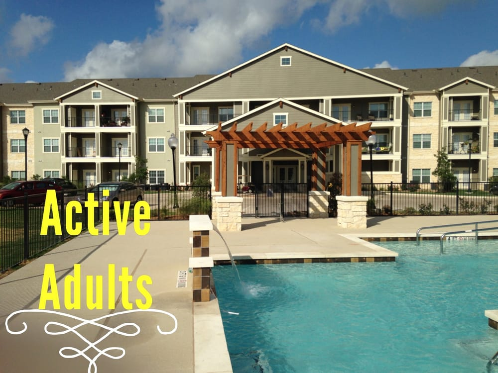 Overlook At Plum Creek: 4850 Cromwell Dr, Kyle, TX