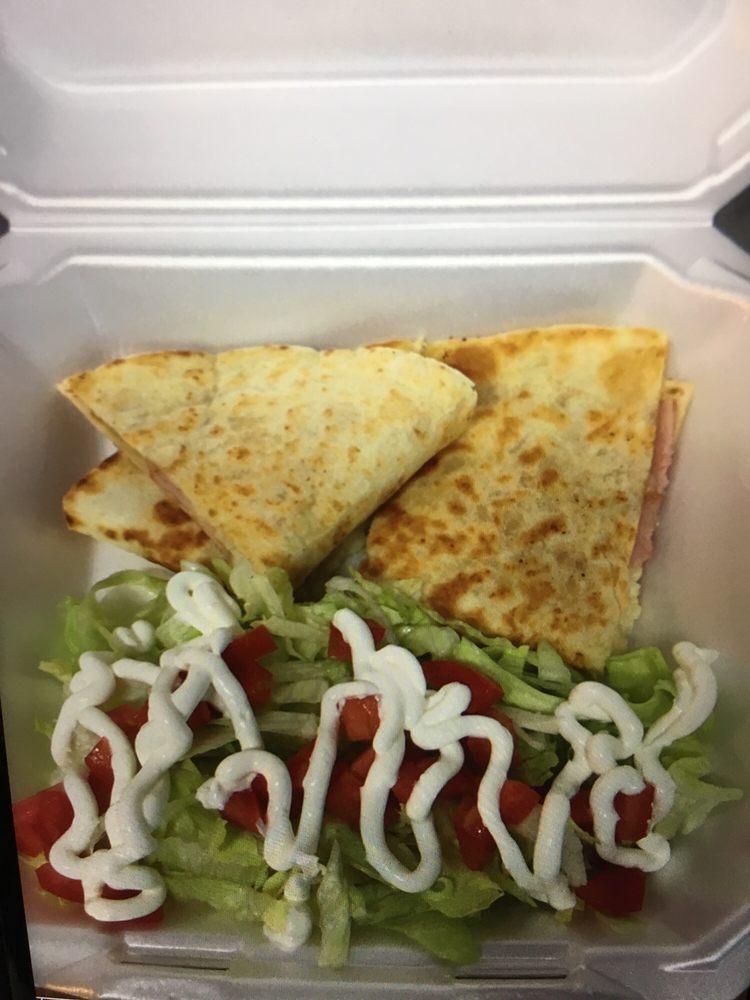 Tacos Mexicanos la Huerta: Savannah, TN