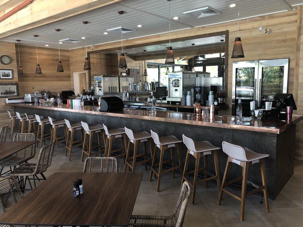 Photos For Mar Vista Dockside Restaurant Yelp