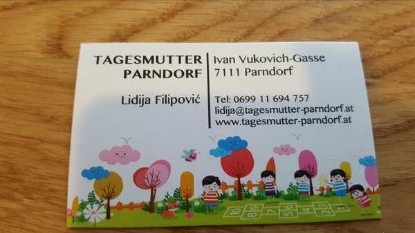 Tagesmutter Parndorf Request A Quote Child Care Day