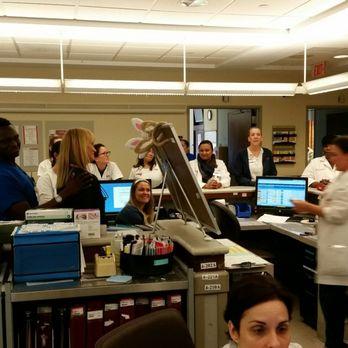 NewYork Presbyterian/Weill Cornell Medical Center - (New