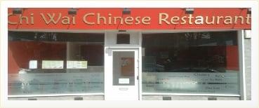 Chef Chi Chinese Restaurant