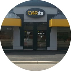 CARite of Garden City Car Dealers 27777 Ford Rd Garden City