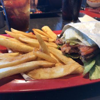 Bottomless Steak Fries