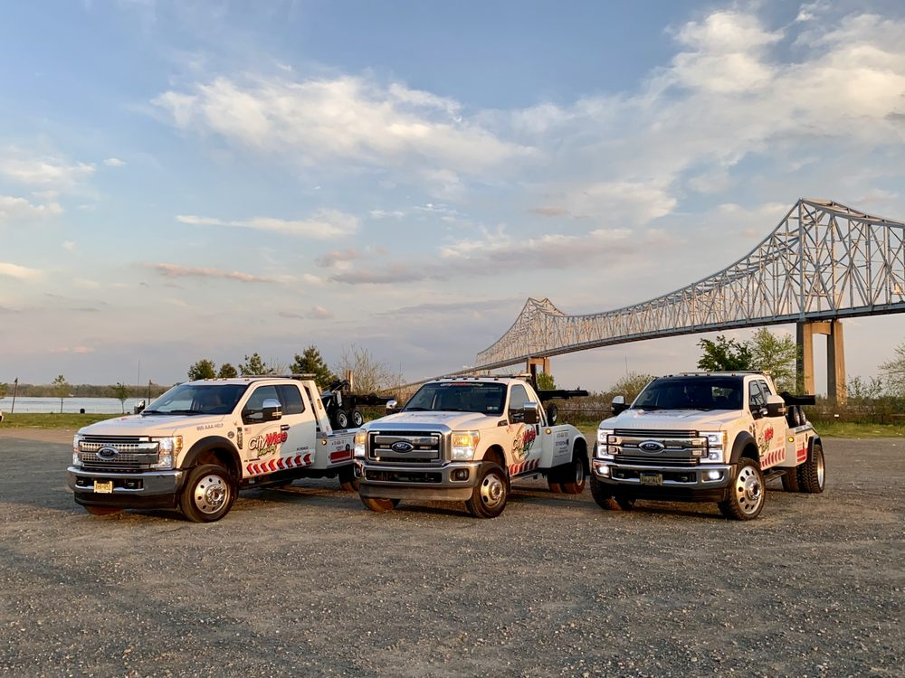 Towing business in Chester, PA