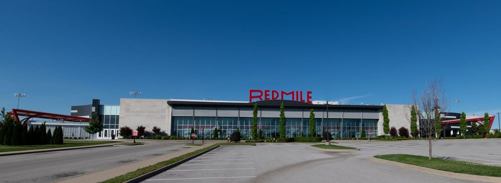 The Red Mile: 1200 Red Mile Rd, Lexington, KY