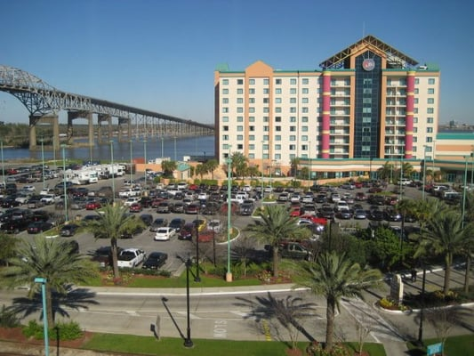 Lake charles casinos blackjack