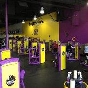 Planet fitness salisbury md