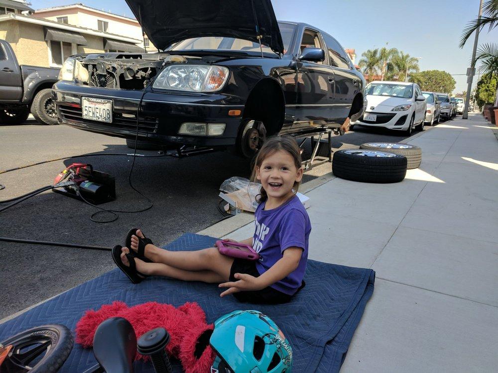 Rocco's Mobile Auto Repair