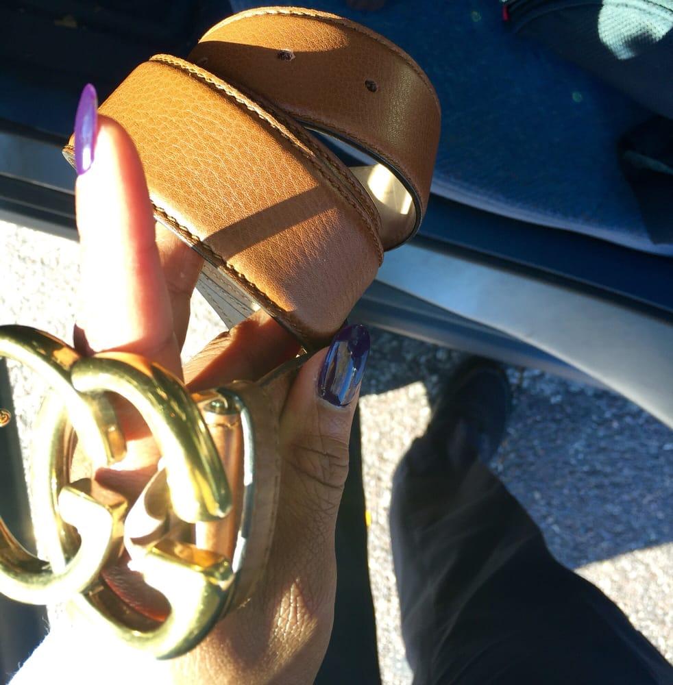 Hampton Shoe Repair