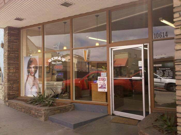 Gina's Hair Studio: 10614 Merritt St, Castroville, CA