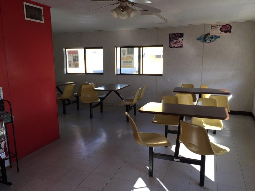 Restaurants In Wasco Ca