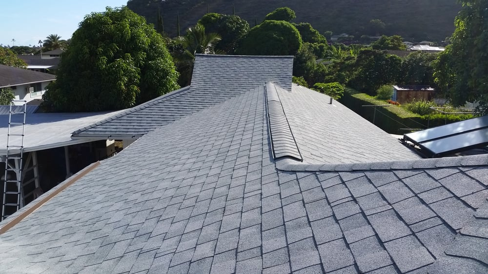 Shingles CertainTeed Landmark Solar Reflective Shingle Color – Reflective Roof Paint For Shingles