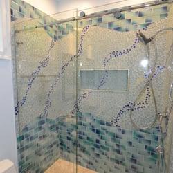 HandyMensch Home Remodeling Photos Reviews Contractors - Reston bathroom remodeling
