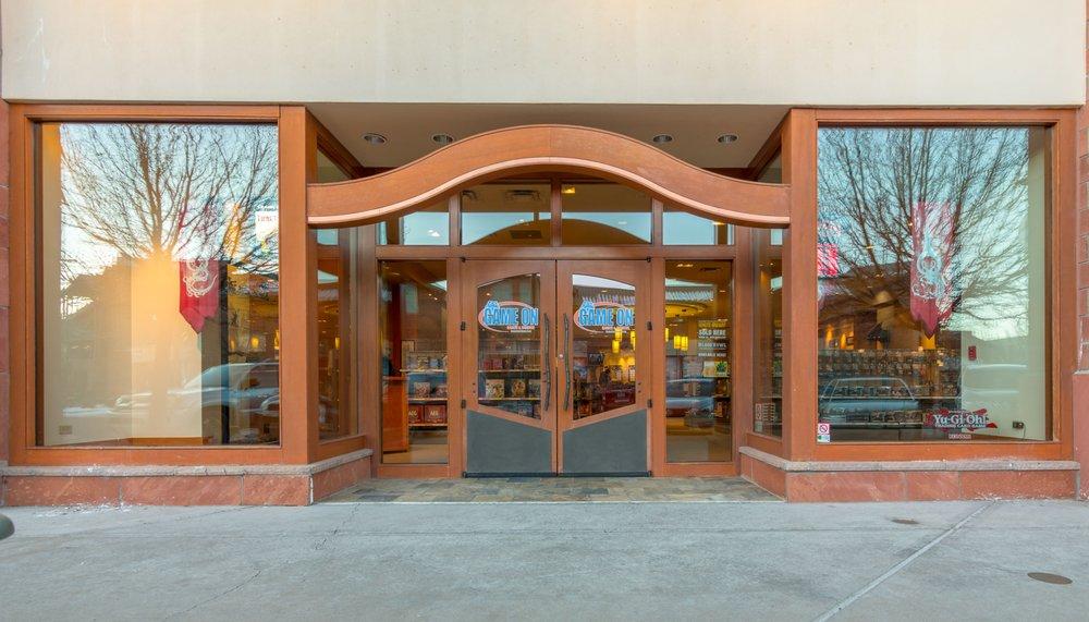 Game On - Prescott: 3250 Gateway Blvd, Prescott, AZ