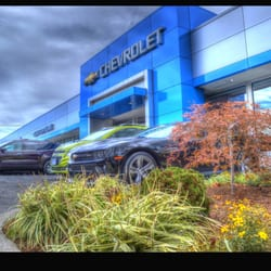 New Rochelle Chevrolet 30 Reviews Car Dealers 291 Main St New