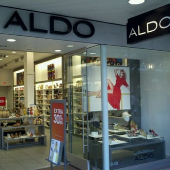 Aldo at Fashion Valley - A Shopping Center in San Diego, CA - A 69