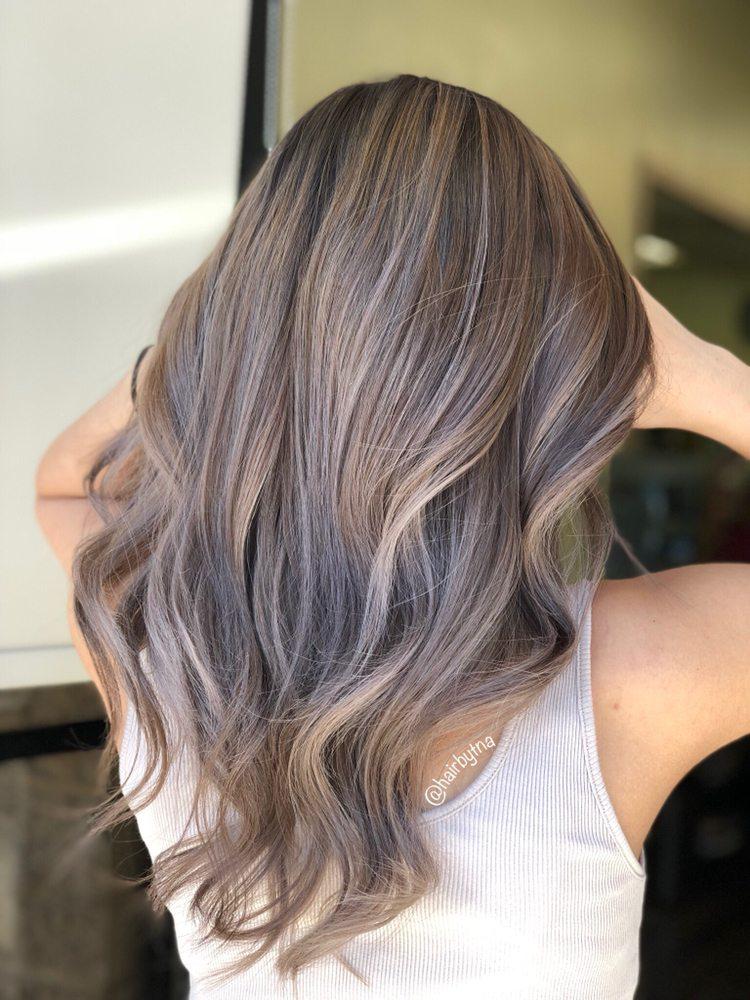Mushroom Brown Hair Yelp