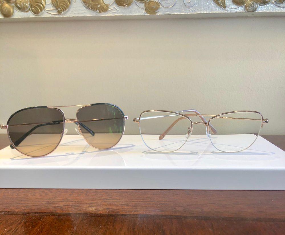 4ea14049dfcc Good Eye Optometry - 70 Reviews - Optometrists - 11718 Barrington Ct ...