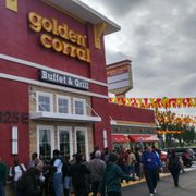 Golden Corral as Photo of Golden Corral - San Bernardino, CA, United  States. me eating at ...